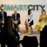 Kyiv Smart City: будущее побеждает