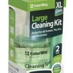 Новый универсальный чистящий набор ColorWay CW-5200