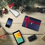 5 новинок декабря от Prestigio