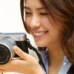 Состоялся официальный анонс первой камеры FUJIFILM со сменны объективами — A10