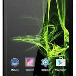 Представлен доступный 4G-смартфон teXet TM-5513