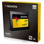 ADATA Ultimate SU900: SSD-накопитель на базе 3D MLC NAND