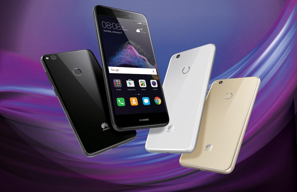 Вweb-сети появился Huawei P10 вновых цветах