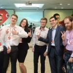 Вузы Львова, Одессы и Покровска возглавили рейтинг университетов по версии телеком-конкурса Vodafone