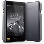 FiiO представила новый портативный Hi-Fi-плеер — X5 III