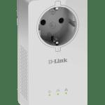 PowerLine-адаптер нового поколения DHP-P700AV от D-Link