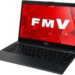 Новые модели ноутбуков Fujitsu LIFEBOOK
