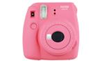 FUJIFILM представляет новую камеру моментальной печати Instax mini 9