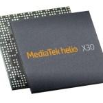 MediaTek представила чипсет Helio X30 для мобильных устройств премиум-класса