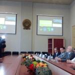 Во Львове презентовали первый в Украине проект электронного студенческого билета