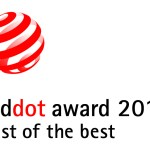 LG взяла 20 наград на Red Dot Design Awards