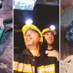 Система компании Leantegra обеспечивает безопасность рабочих в подземных шахтах Турции