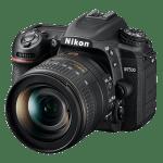 Официальный анонс фотокамеры Nikon D7500