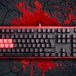 Игровая клавиатура Bloody B2278