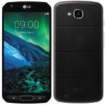 LG X venture — новый защищенный смартфон со средними спецификациями