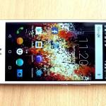 Wileyfox Swift 2 — металлический смартфон