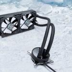 Fractal Design анонсирует новую серию водяного охлаждения Celsius