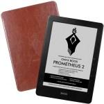 """ONYX BOOX Prometheus 2 – первый в мире букридер с 9,7"""" экраном E Ink Carta"""
