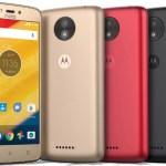 Motorola Moto C и С Plus — бюджетные смартфоны — уже в Украине
