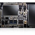 Новый промышленный SSD-накопитель PCIe3x4 M.2 2280 NVMe 1.2 — IM2P3388 от ADATA