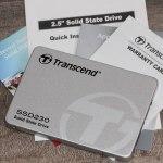 Transcend SSD230S 512 ГБ (TS512GSSD230S): скоростной 3D NAND SSD в металлическом корпусе