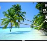 Состоялся официальный анонс 43-дюймового TV Romsat 43FGA16180T2
