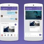 Viber и WhatsApp стали бесплатными в роуминге для абонентов Киевстар