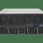 Fujitsu выпускает инновационные серверы, призванные помочь в реализации цифровой трансформации бизнеса