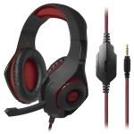 Новые геймерские наушники с микрофоном SVEN AP-G886MV