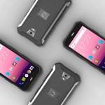 Защищенный и мощный X-treme PQ28 — новый смартфон от Sigma mobile
