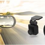 Ritmix AVR-955 – 2-камерный видеорегистратор Full HD + Full HD