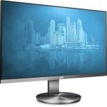 Новые мониторы AOC для бизнеса