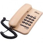 Проводной телефон Ritmix RT-320 в новом цвете