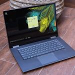 Lenovo представляет ноутбук Yoga 720-15