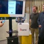 """""""Алиса в стране чудес"""": Путину показали Яндекс – ВИДЕО"""