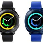 Gear Sport, Gear Fit2 Pro и Gear IconX (2018) – новые смарт-часы, фитнес-браслеты и другие гаджеты Samsung