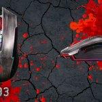 Игровая мышь A4Tech Bloody P93