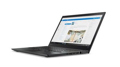 Компания Lenovo презентовала ноутбуки ThinkPad A275 иA475