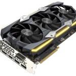 ZOTAC представляет серию графических карт GeForce GTX 1070 Ti