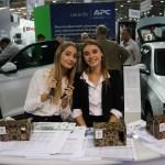 Новые гаджеты, ноутбуки, электромобили, гироскутеры показали в Киеве в одном месте — ФОТО