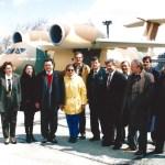 В Харькове выполняют заказы на ремонт самолетов со всего мира