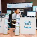 Форум Cisco в Киеве: интуитивная сеть — основа современного бизнеса