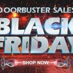 Чёрная Пятница на GearBest: акции и скидки
