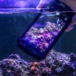 Doogee s60 — противоударный  смартфон для подводной съемки