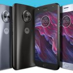 Motorola Moto X4 с двойной камерой — уже в Украине