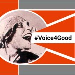 Voice4Good: YouTube без негатива