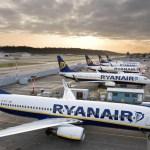 Владимир Омелян продолжает манипулировать Ryanair