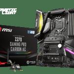 MSI добавила обновление безопасности Intel TXE 3.0 в BIOS своих материнских плат 100, 200 и 300 серий