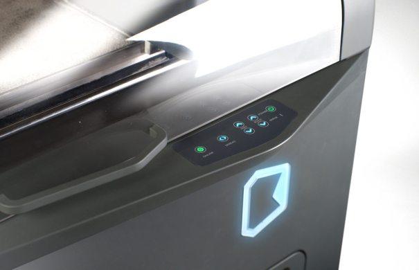 3d принтер 2