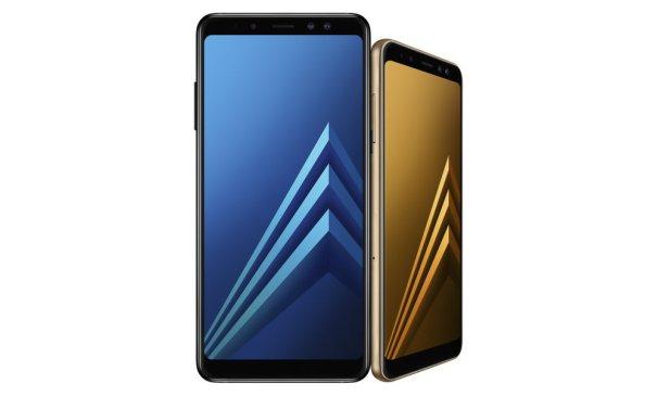 Samsung Galaxy A8 A8 Plus